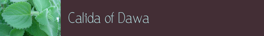 Calida of Dawa
