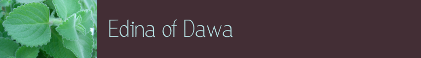 Edina of Dawa
