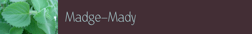 Madge-Mady