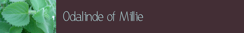 Odalinde of Millie