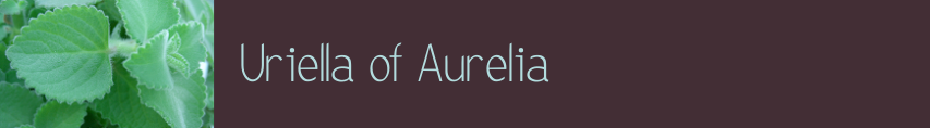 Uriella of Aurelia